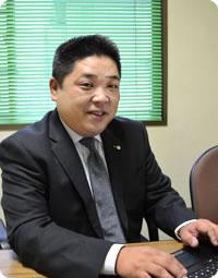 代表社員 税理士 中川 徳親