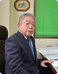 創設者 税理士 中川 知博